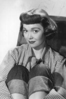 "BEST ACTRESS I:  1948   Jane Wyman for ""JOHNNY BELINDA"" Born: Sarah Jane Mayfield  January 5, 1917 in St. Joseph, Missouri, USA Died: September 10, 2007 (age 90) in Palm Springs, California, USA"