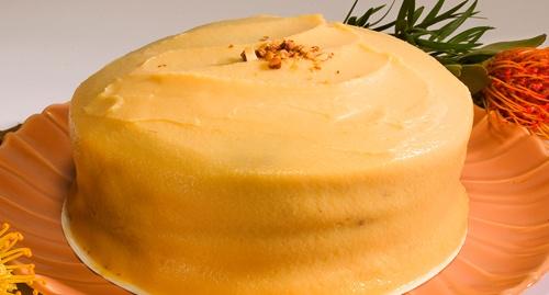 Chantilly Cake Recipe Liliha Bakery