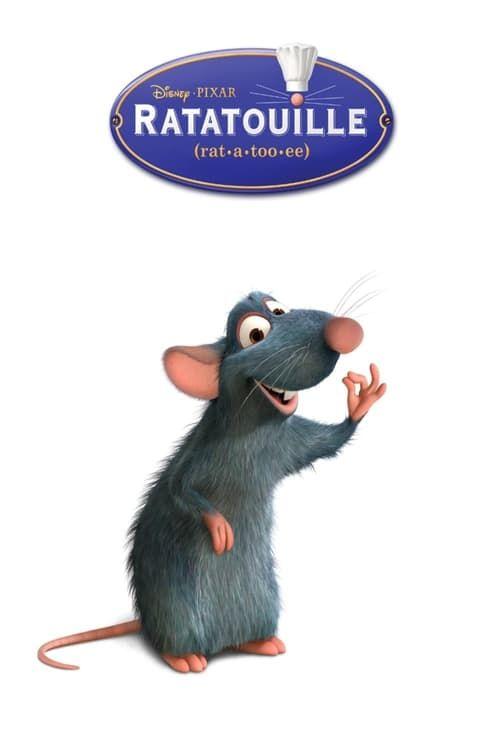 Watch Ratatouille Full Movie Peliculas Completas Ratatouille Peliculas