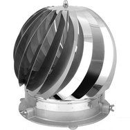 Chimney Cowls | Chimney Cages | Crow Guards - Ray Grahams DIY Store