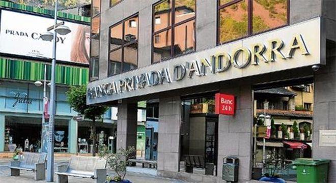 El Instituto Nacional de Finanzas de Andorra (INAF), el regulador financiero del país, ha intervenido la Banca Privada d'Andorra (BPA), entidad que está siendo investigada por el Gobierno de Estado...