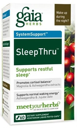 Looking for a great sleep supplement?
