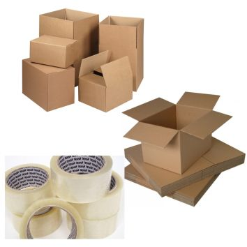 Need a lot of packaging supplies? You can buy wholesale packaging accessories from an online packaging company like Packing Solution.