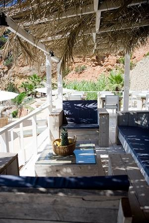 The restaurant with THE best view in Ibiza. Amante, Sol D'en Serra, Ibiza, Spain