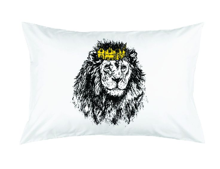 Little King Pillowcase