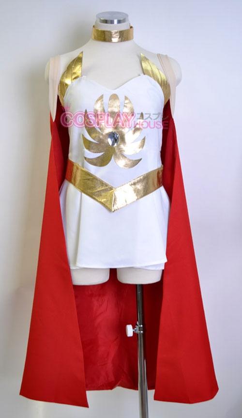 She Ra Princess of Power -- She Ra Cosplay Costume :: She-Ra Princess of Power :: Cosplay Costumes :: Costumes :: COSPLAY HOUSE