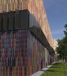 Museen in München: Museum Brandhorst München