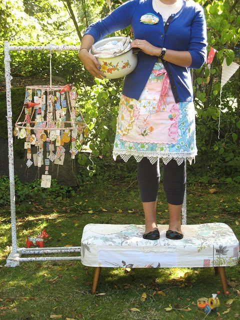 a dottie accolyte.Sewing, Aprons Dottie Styl, Dottie Angels, Dottie Accolyt, Dottieangel Blogspot Com, Things