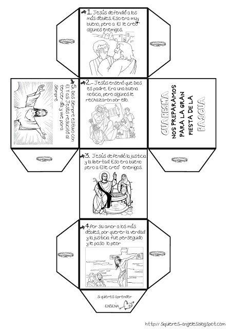 pentecostes para niños de primaria