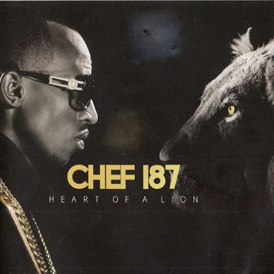 Chef 187 #Zambian #Music #Africa #HipHop