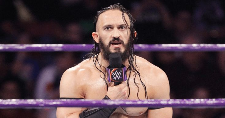 Neville-WWE update and why you might see him on the independent scene for a long time