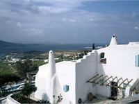 Cycladic architecture - design by Logodotis – Art to fit - Πάρος, Greece - 2001 - alexandros logodotis