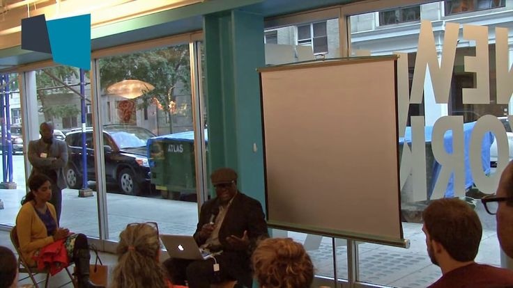 Destabilizing Reality, A Discussion on African Surrealism - Awam Amkpa, Ph.D on Vimeo