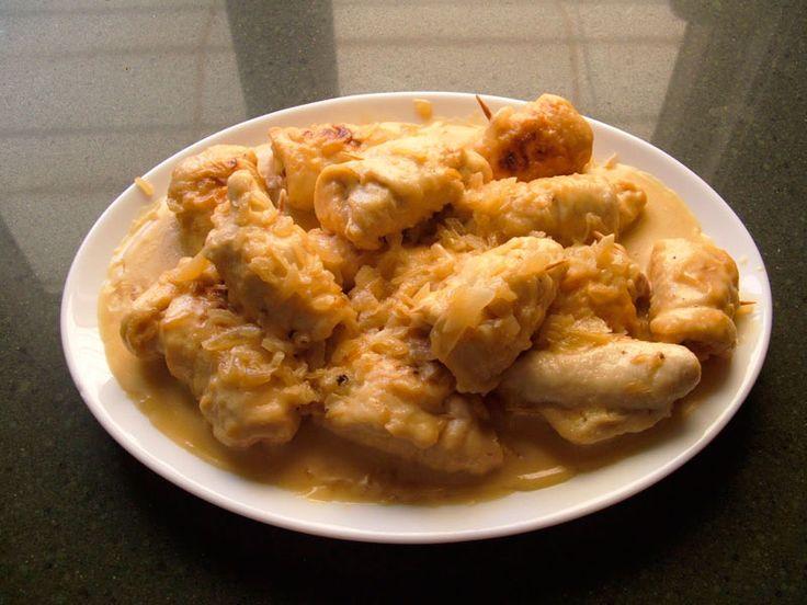 Receta de Rollitos de pollo con jamón y queso al cava - ens sobra sempre que n'obrim...