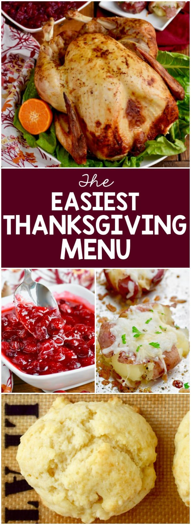 Best 25 traditional thanksgiving dinner ideas on for Traditional southern thanksgiving dinner menu