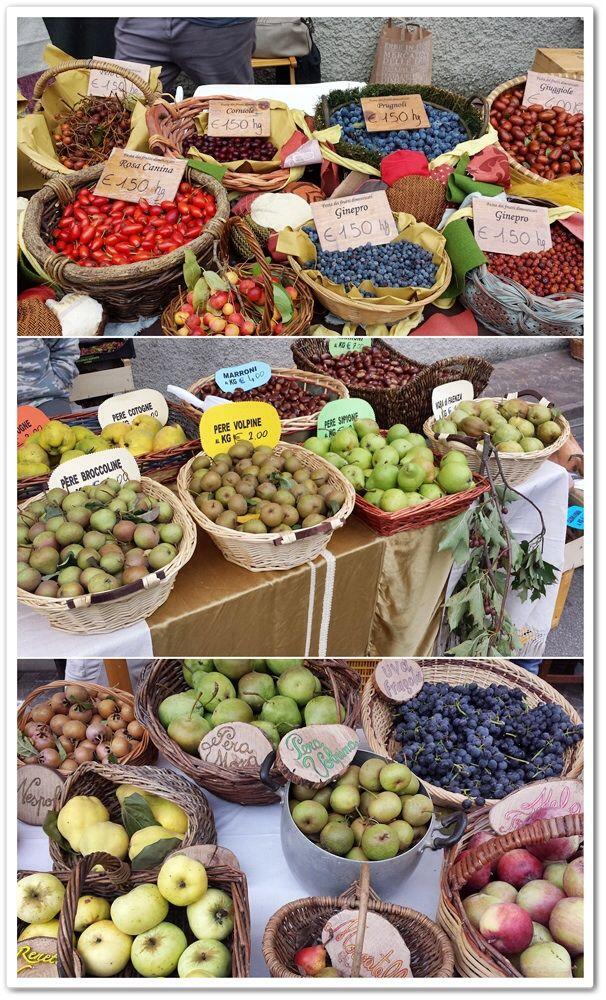 ricette con i frutti dimenticati