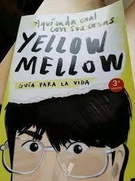 Resultado de imagen para libro yellow mellow