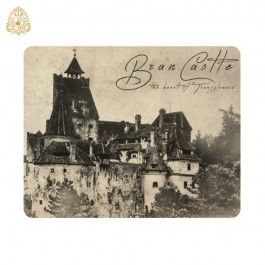 Mousepad Schloss Bran / Mousepad Bran Castle
