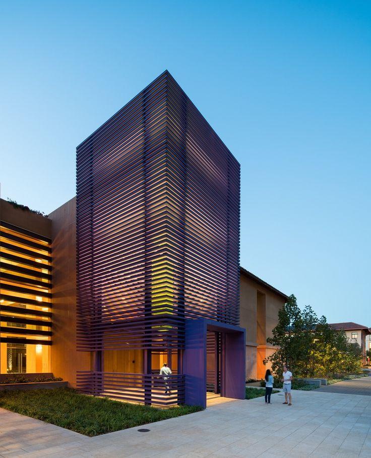 Gallery of Highland Hall Residences Stanford University / LEGORRETA - 4