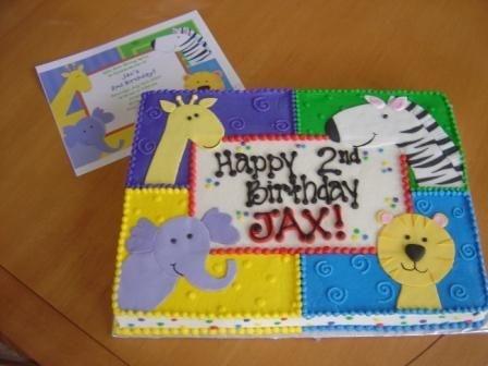 Children Birthday Party Ideas