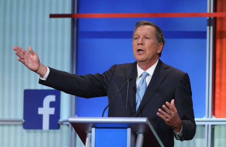 John Kasich Responds to RespectAbility's #PwDsVote 2016 Campaign Questionnaire