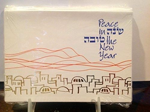 The 275 best new years cards images on pinterest envelopes happy jewish new years greeting cards for rosh hashanah peace in the new year m4hsunfo