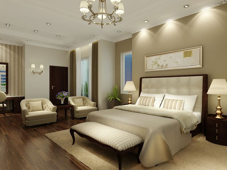 Phòng Ngủ/ Bed Room