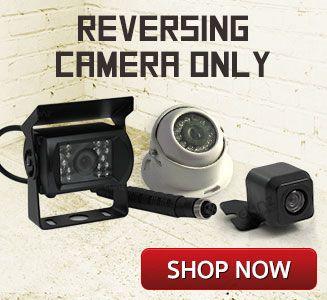 Car DVD Players, Reverse Camera Kit, Car Entertainment System | Elinz