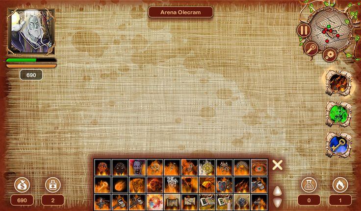 QS Fantasy RPG Pack - vol.1 - Asset Store