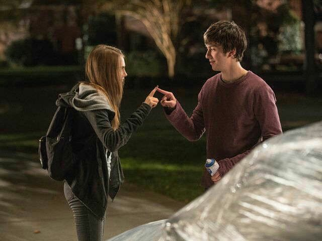 Adapted from the best-selling novel by author John Green,PAPER TOWNS … #teenfiction Teen Fiction #amreading #books #wattpad