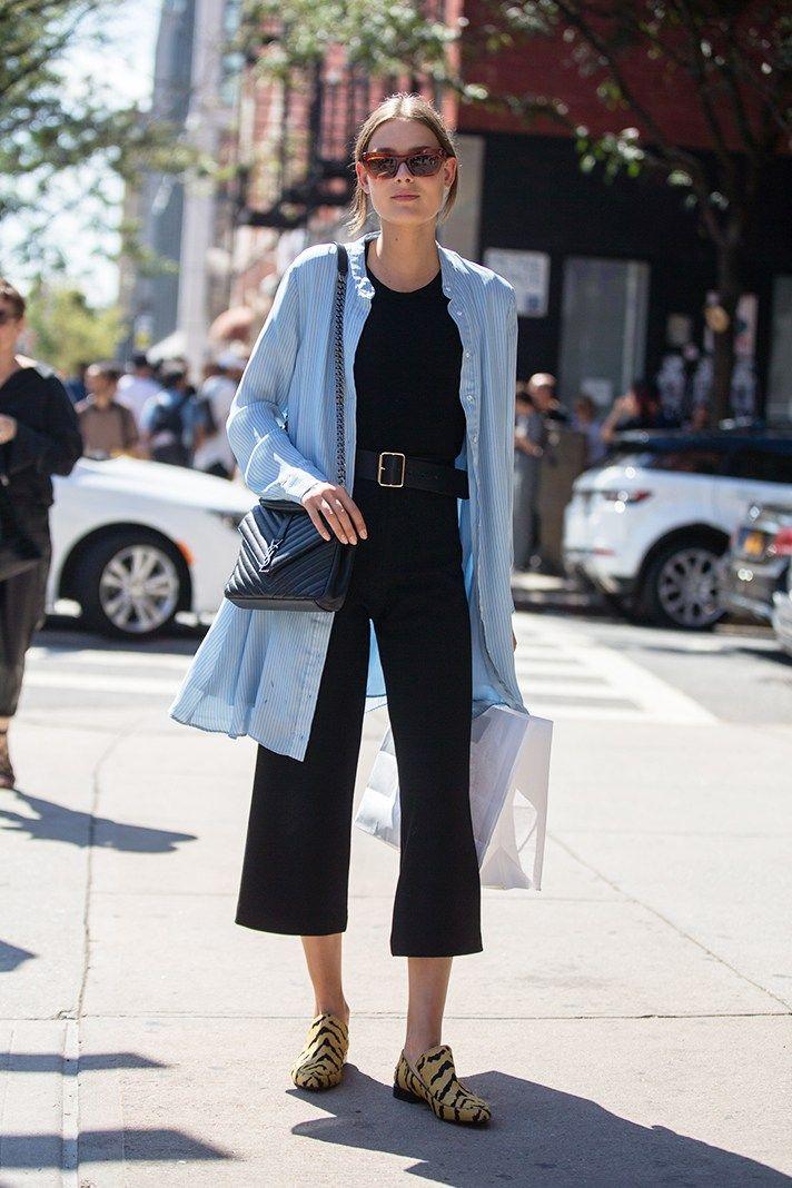 The Best Supermodel Summer Style | StyleCaster