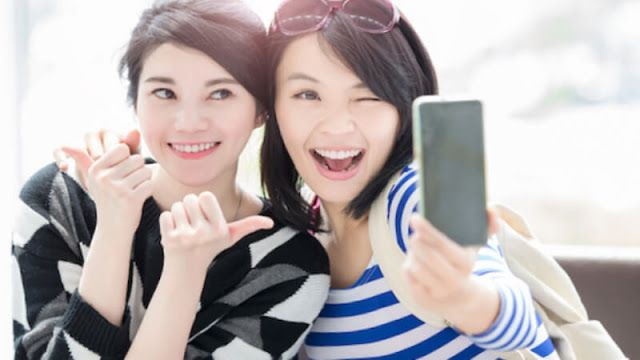 Aplikasi Kamera Selfie Android Yang Bagus Dan Terbaik 2019 Yang Menolong Dalam Ambil Gambar Jadi Semakin Bagus Kembali Kamera Selfie Android Selfie