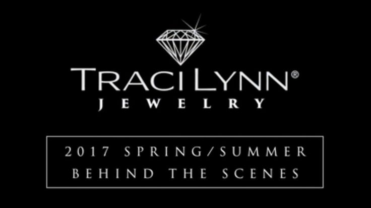 Our SS17 Catalog is HERE! Watch Traci Lynn Behind The Scenes! www.tracilynnjewelry.net/23255