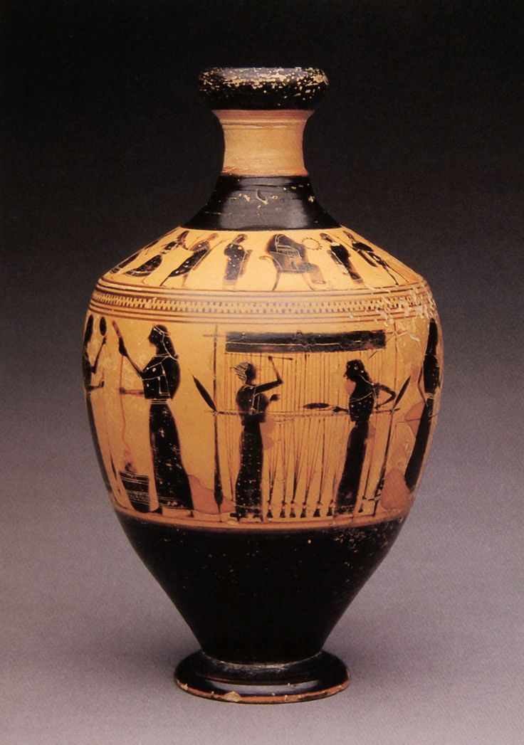 Art Threads: Friday Inspiration - Fiber Art in Historical Art
