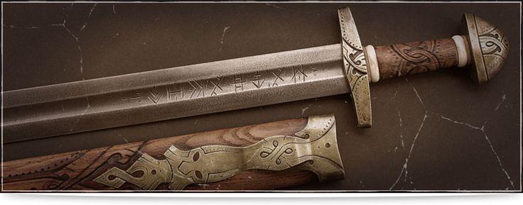 Bildergebnis für wikingerschwert