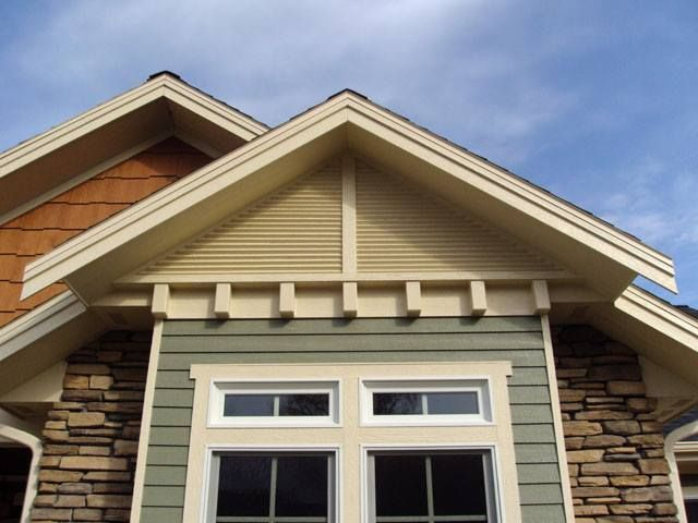 1000 Images About Exterior On Pinterest Craftsman