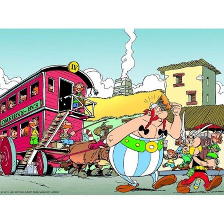 Favori 677 best ASTERIX and OBELIX images on Pinterest | Comic, Comic  HN88