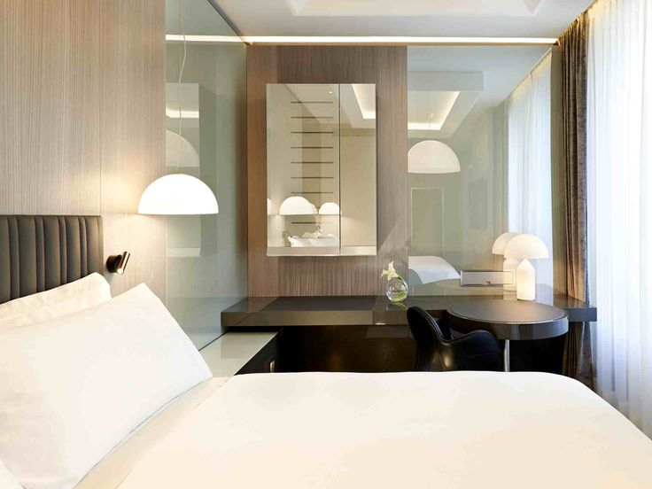 Taking inspiration from the fashion and design of Milan - the Design suites. #excelsiorgallia #suites #theluxurycollection