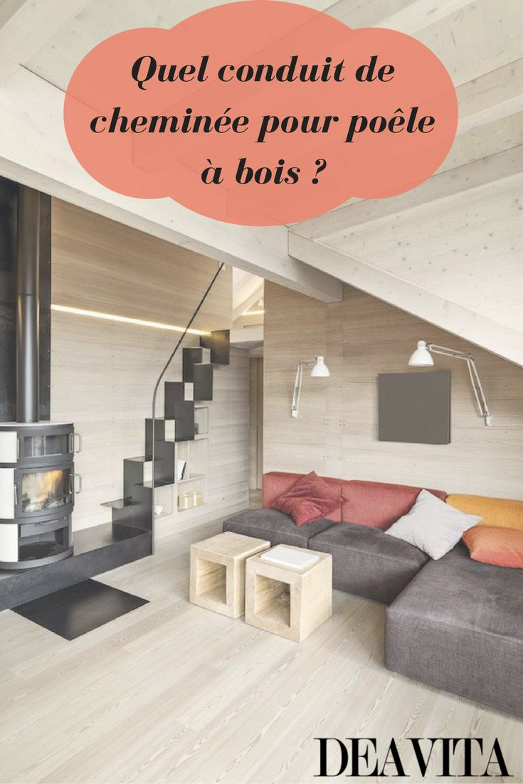 les 25 meilleures id es de la cat gorie conduit poele a bois sur pinterest lumi res de th. Black Bedroom Furniture Sets. Home Design Ideas