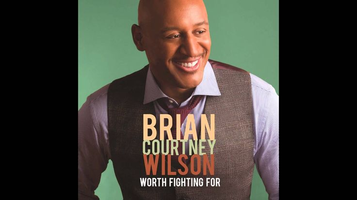 Brian Courtney Wilson - Worth Fighting For...The tree of life and the tree of the knowledge of good and evil...What is man, that thou art mindful of him? and the son of man, that thou visitest him?
