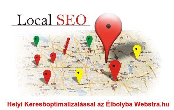 Ingyenes online megjelenés a #Google #cégem segítségével