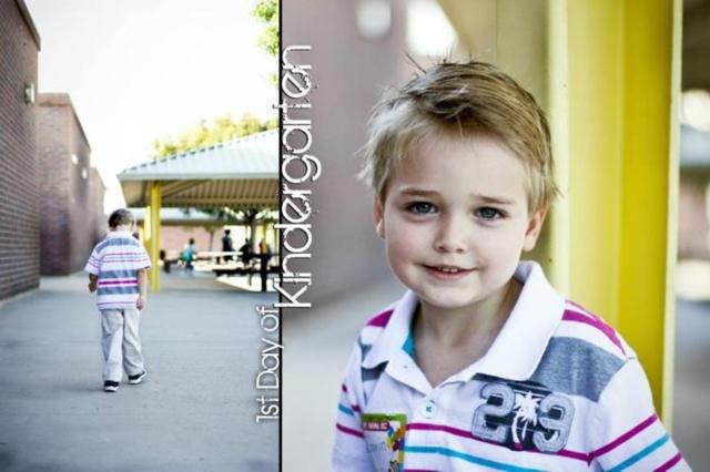 1st day of kindergartenKindergarten Photos Lik, Start Kindergarten