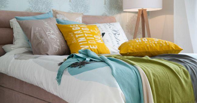 łóżka kontynentalne I łóżko kontynentalne I Hilding http://abcsypialni.pl/blog/lozko-kontynentalne-hilding-original/