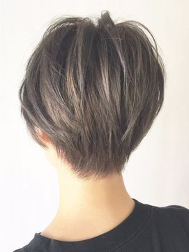 style haircuts for hair best 25 hair back view ideas on hair 2708