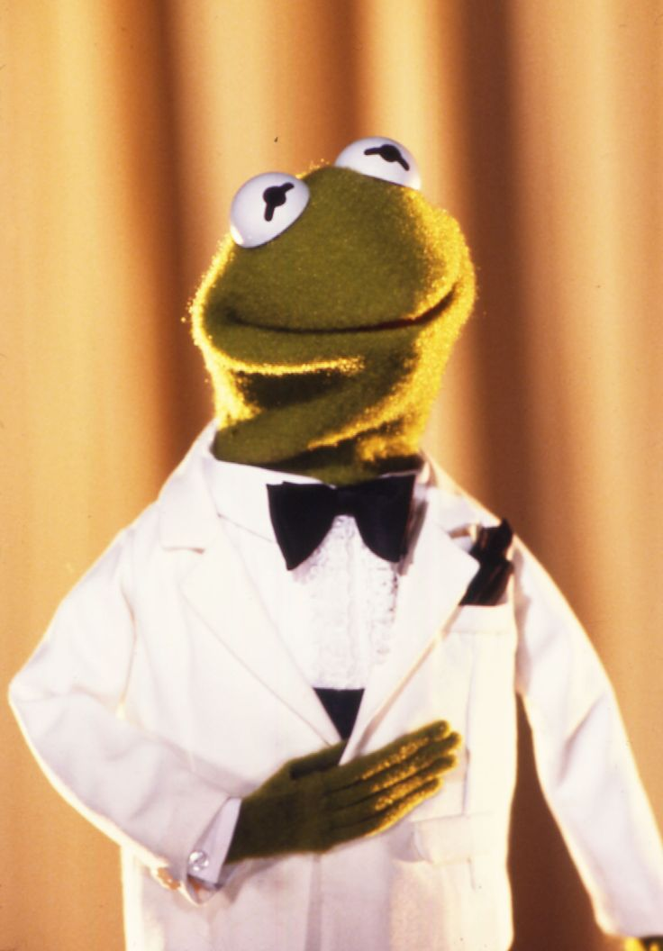 17 Best Images About Kermit The Frog On Pinterest Piece