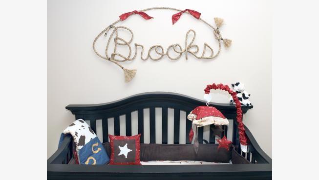 14 best cowboy baby nursery buckaroo style images on pinterest