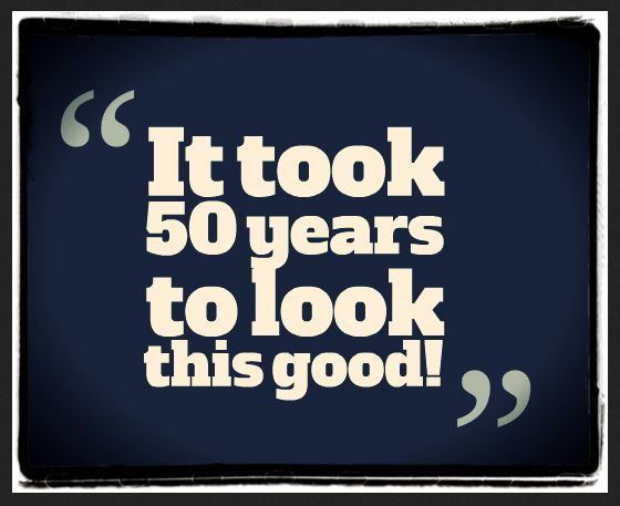 50th Birthday Quotes And Sayings. QuotesGram