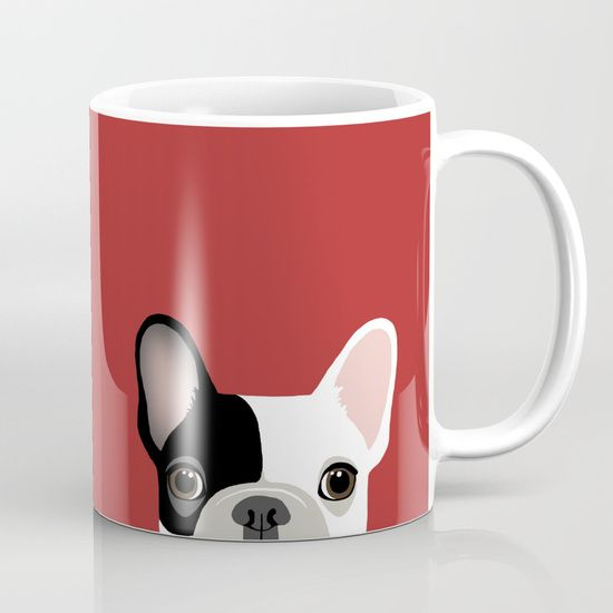 Follow the link to see this product on Society6! @society6 #dog #dogs #dogstuff #dogpin #pet #pets #animals #animal #fun #buy #shop #shopping #sale #gift #dogowner #dogmom #dogdad #coffee #mug #coffeemug #morning #drink #beverage #cup #office #work #job #text #design #frenchie #frenchbulldog #french #bulldog #blackandwhite #red #cute #adorable #toocute