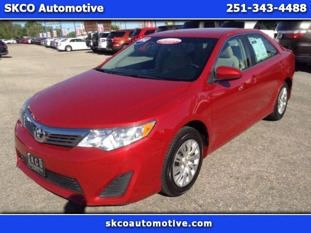 2014 Toyota Camry $14950 http://www.CARSINMOBILE.NET/inventory/view/9859055