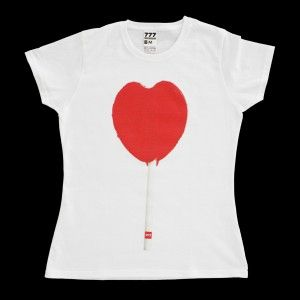 T-LIZAK - koszulka damska i cokolwiek miłosna http://sklep.galeria777.pl
